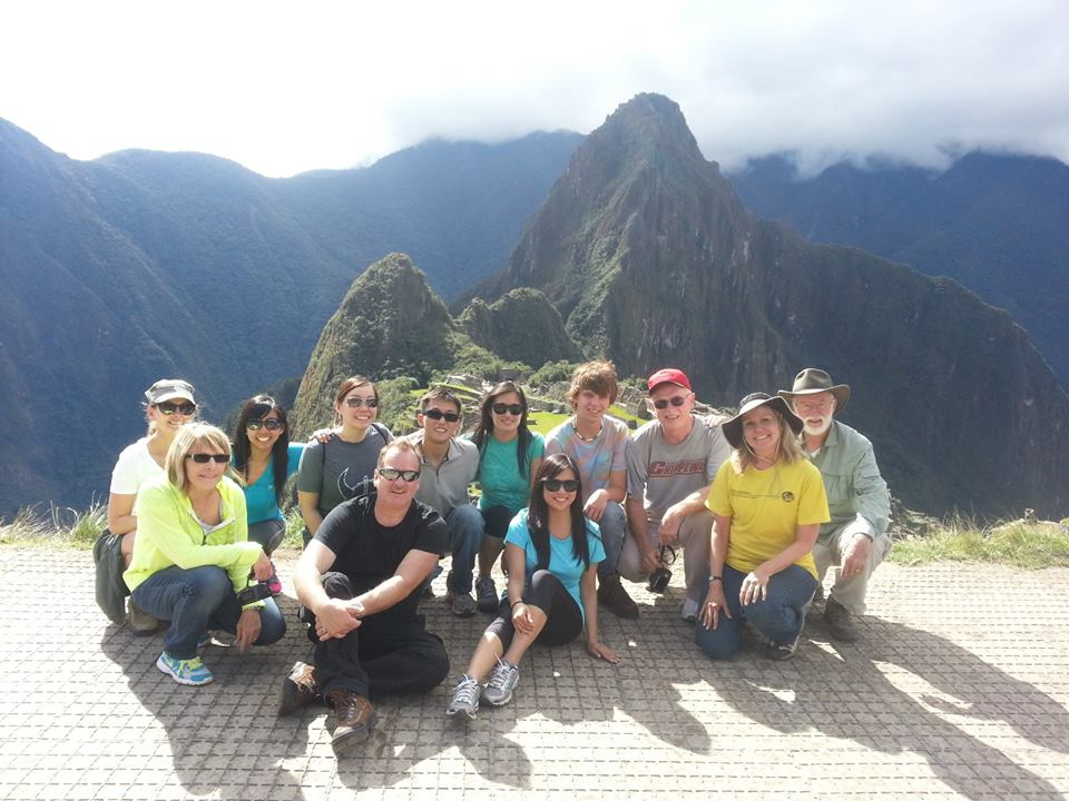 Peru 2013 Mission Trip with VOSH (Volunteer Optometric Services to Humanity)